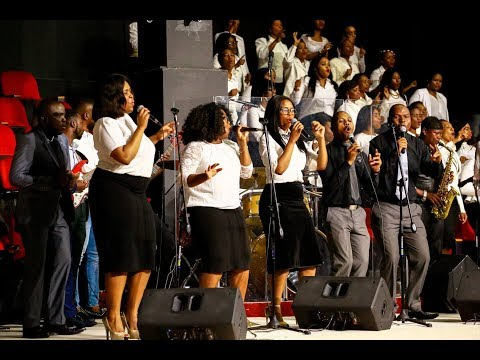 Celebration Service with Pastor Alph Lukau | Sunday 22/04/2018 | AMI LIVESTREAM