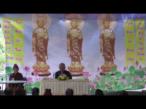Chia sẻ và thành lập lớp Đệ Tử Quy tại Chùa Phúc Long Phù Lãng-Bắc Ninh