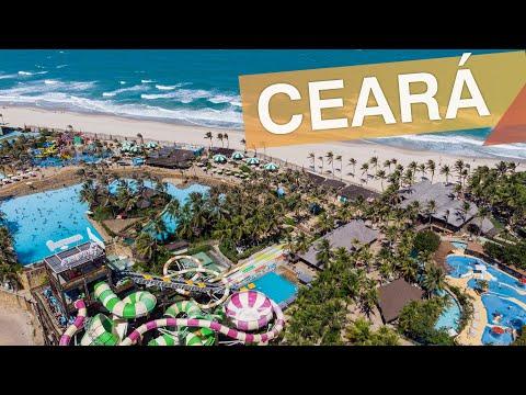 Ceará - Brasil :: O que fazer em Fortaleza e arredores :: 3em3