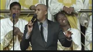 """The Blood Still Works"" Anthony Brown & FBCG Combined Mass Choir"