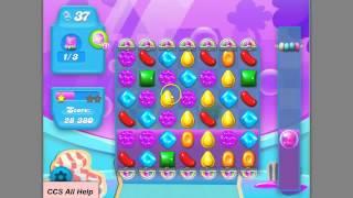 Candy Crush SODA SAGA level 200