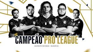 Team Liquid Campeã da Pro League (season XI) - Highlights