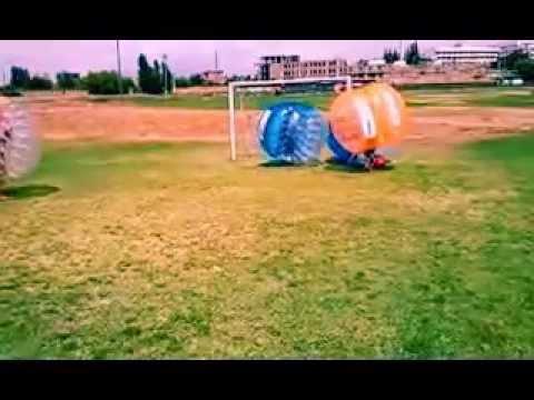 Bubble Football Armenia: sports and fun