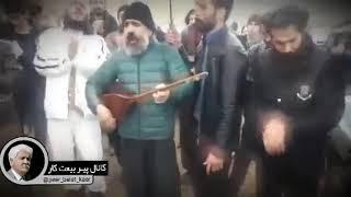 kalam yarsan کلام یارسان سید آرش شهریاری
