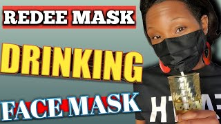 Best Mask for DRINKING Best Face Mask 2021