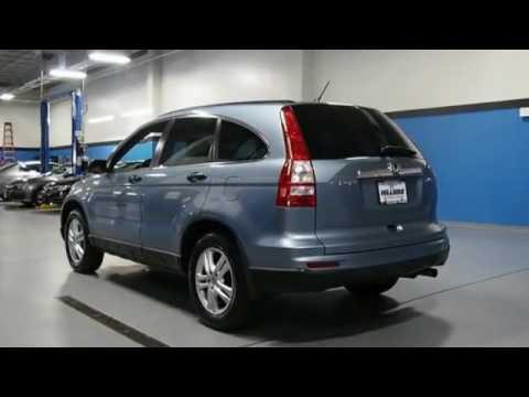 2011 Honda CR-V U256209 - Jamaica NY
