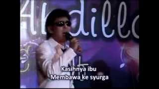 Download lagu Jamal Abdillah - Kasihnya Ibu