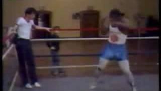 Mike Tyson Tribute