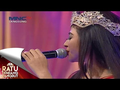 "Margin "" Pacar 5 Langkah "" Ratu Dendang Dangdut (17/8)"