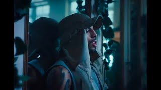 Rauw Alejandro x Chris Brown - Nostálgico Video Oficial 2021 (Preview)