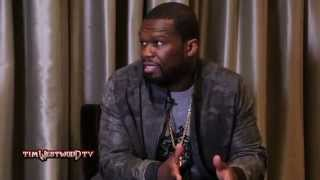 Westwood - 50 Cent on the state of Hip Hop