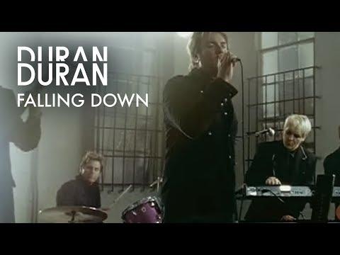 Falling Down Duran Duran featuring Justin Timberlake