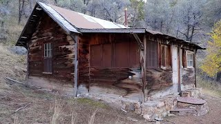 Forest Range Officer Stumbles Across Mysterious Cabin In The Woods Held Seriously Disturbing Secrets