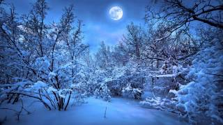 Silent Night - Harp, Clarinet, Piano, French Horn Arrangement