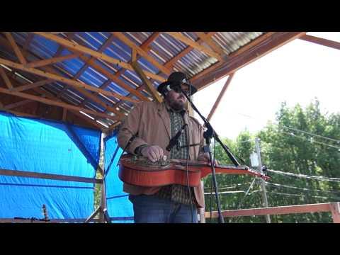 "Still Grateful Fest 2 ""Dishonest Fiddlers"" @ Mountain Sky 9-14-14 Part 3"