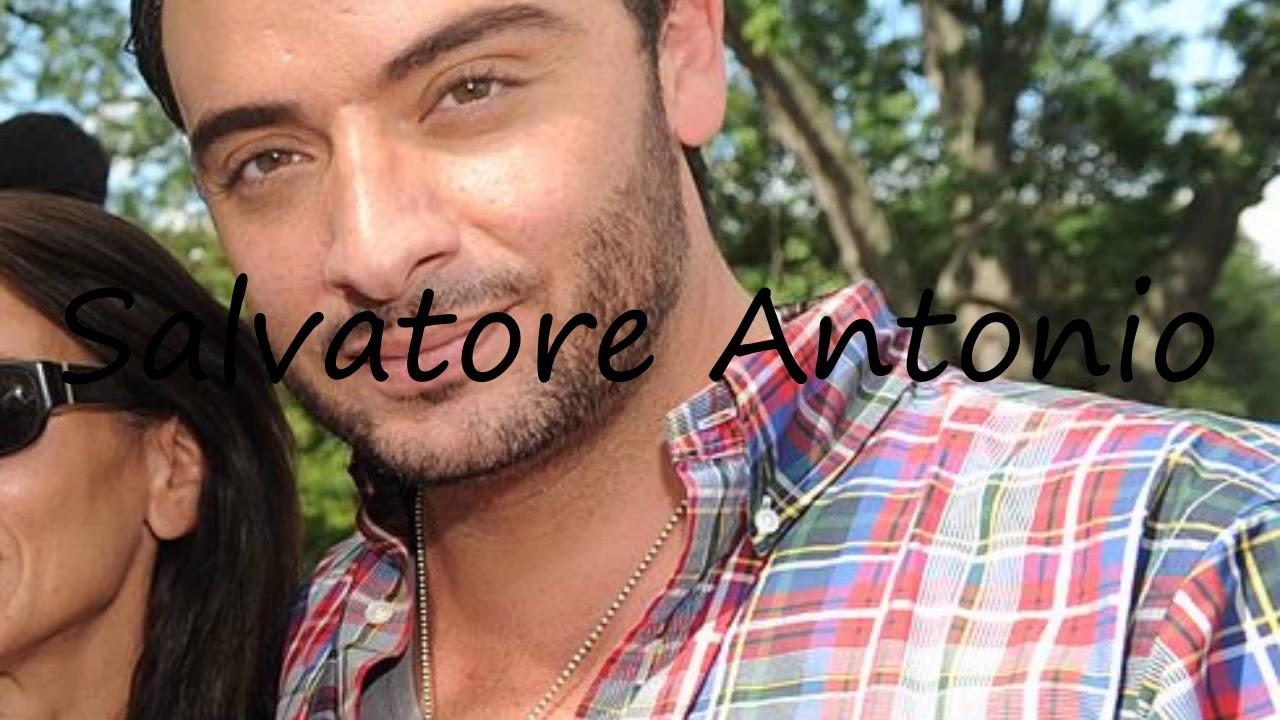 Salvatore Antonio Salvatore Antonio new picture