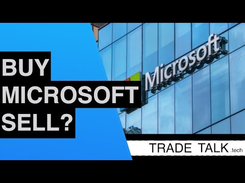 Акции Microsoft - стоит ли покупать?