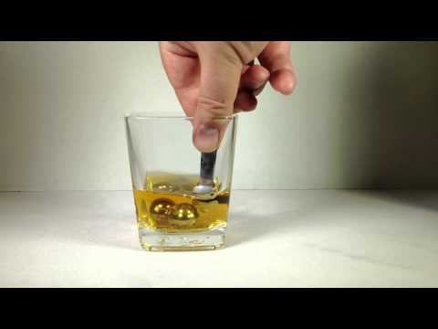 Balls Of Steel Whiskey Drink Coolers Review