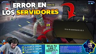 QUE PASA CON ALGUNOS SERVIDORES ?? COD MOBILE CALL OF DUTY MOVIL