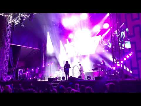 The National  The System Only Dreams in Total Darkness  Homecoming  Cincinnati  April 29, 2018