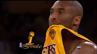 2010 NBA Finals   Boston vs Los Angeles   Game 7 Best Plays
