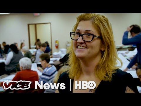 Why This Wisconsin County Voted For Trump (HBO)
