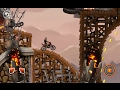 """Mad Road Apocalypse Moto Race """"CHAPTER Badland"""" Videos Games for Kids"""