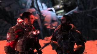 All Awakened DLC Cutscenes from Dead Space 3