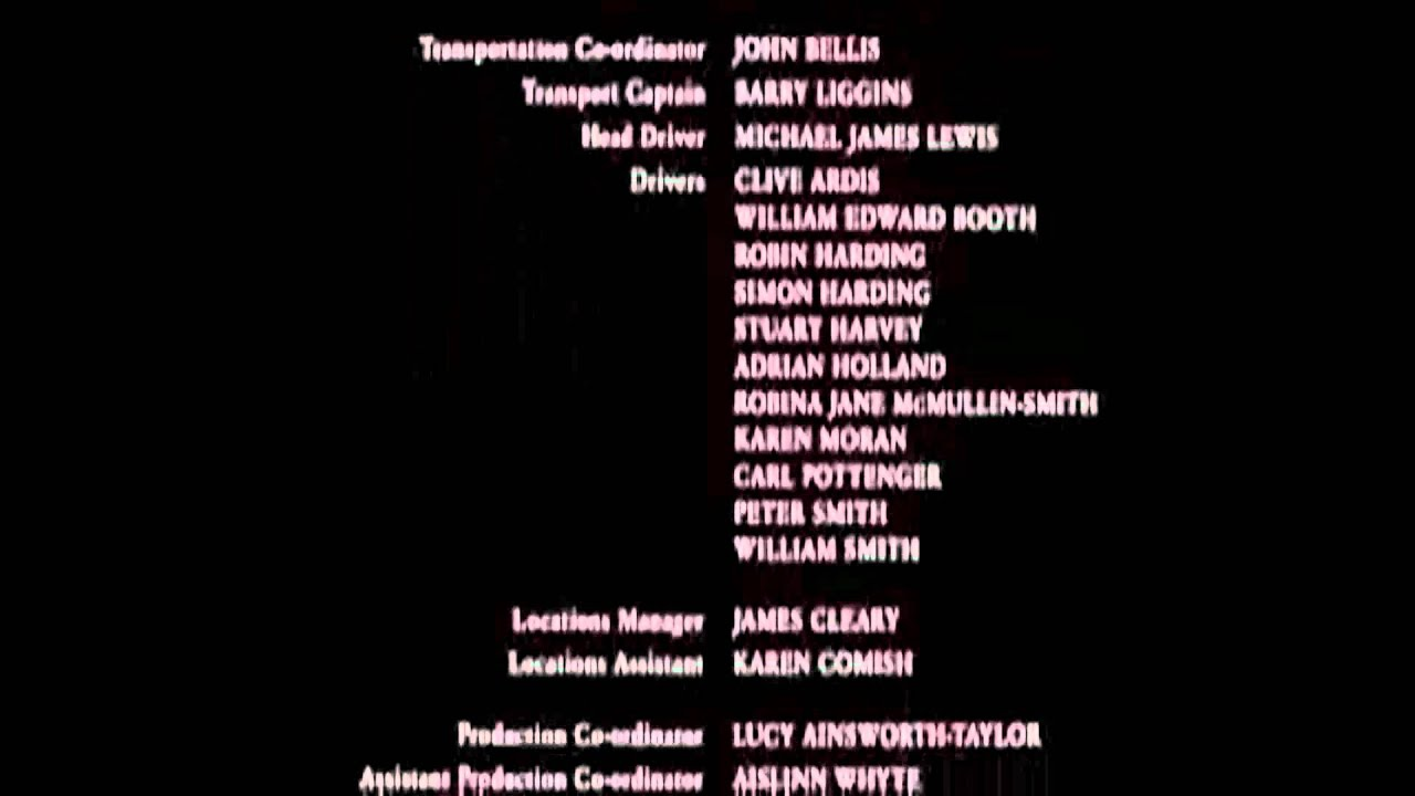 Thomas And The Magic Railroad Alternate End Credits Fan