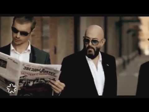 Шуфутинский ft Rick Ross - 3 е сентября (prod. by Beastly Beats)