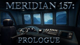 Meridian 157: Prologue (by NovaSoft Interactive Ltd) - iOS/Android - HD Gameplay Trailer