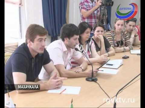 Электронная очередь в детские сады должна заработать в Дагестане с 1 сентября