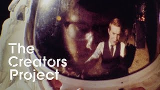 Reanimating Kubrick in Operation Avalanche | The Process