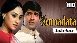 Annadata 1972 Songs  Jaya Bachchan Anil