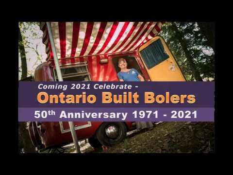 50th Anniversaries | Official Boler Trailer History Website
