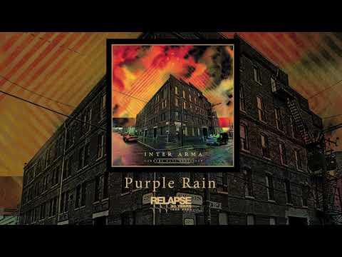 INTER ARMA - Purple Rain (Prince Cover)
