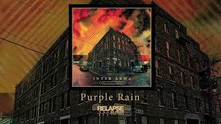 INTER ARMA – Purple Rain (Prince Cover)
