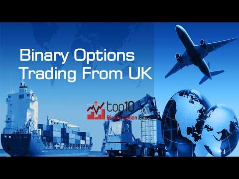 Binary options uk law