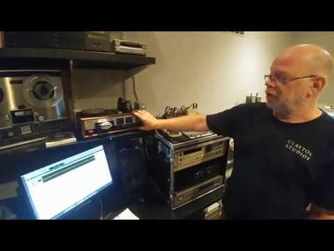Audio Transfer Services