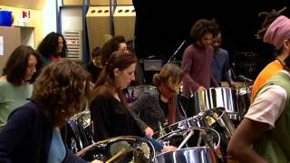 "Wdr Big Band & Calypsociation ""calypso Fever"" Fragm. 1"