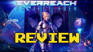 Everreach: Project Eden Review (Video Game Video Review)