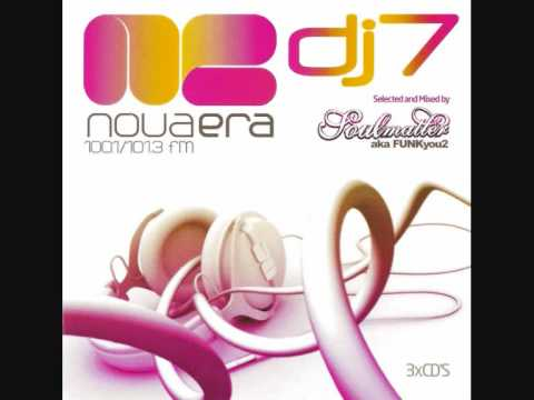 nova era dj 7 house music mixed by me :D VDJ + DJ control Mp3