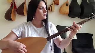 عزفة خرافية بغلمة طمبورة تركية