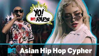 Download Yo! MTV Raps Cypher ft Basick, FIIXD, Chanmina and Laze Mp3