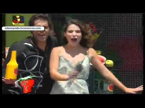 MorangoMania 2011 - Gabriela Barros - Dancing in the Moon