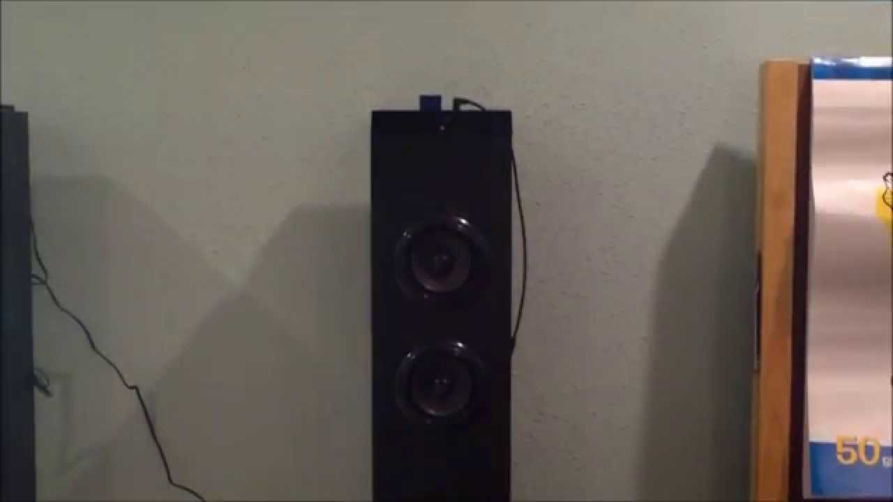 maxresdefault proscan tower speaker youtube  at bayanpartner.co