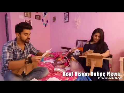 Fans Love Avneil Adiza gifts segment part 4 with Real Vision Online News