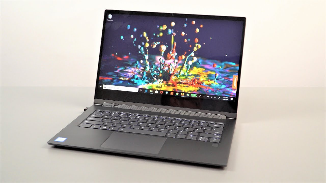 Lenovo Yoga C930 Review - 6 Months After Release