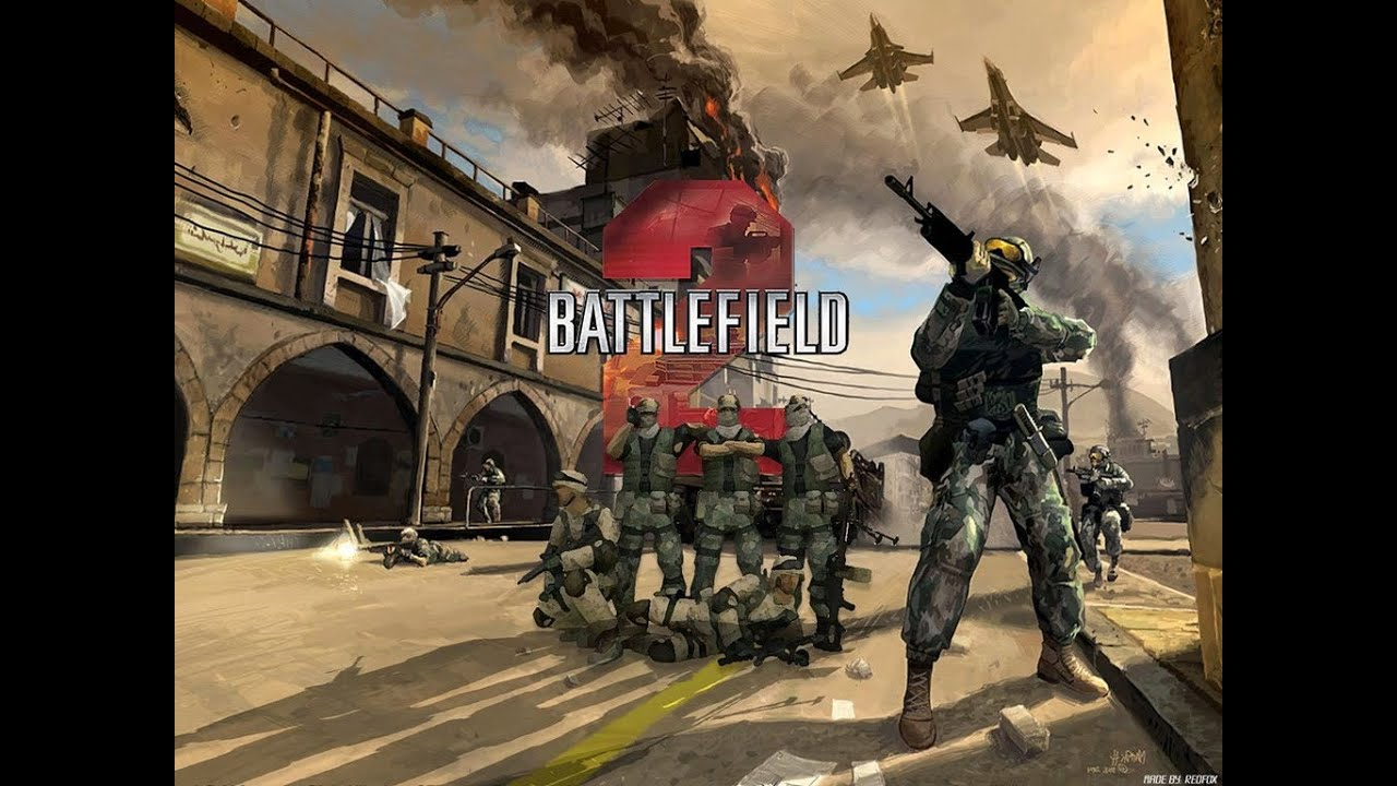 battlefield 2 download
