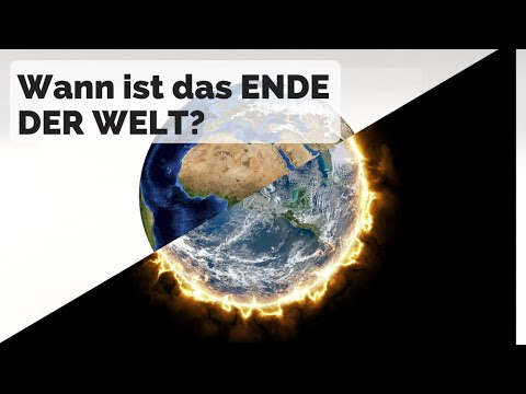 Wann ist das Ende der Welt? Ein Kommentar